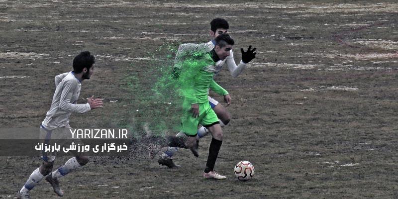 فوتبال مهاباد