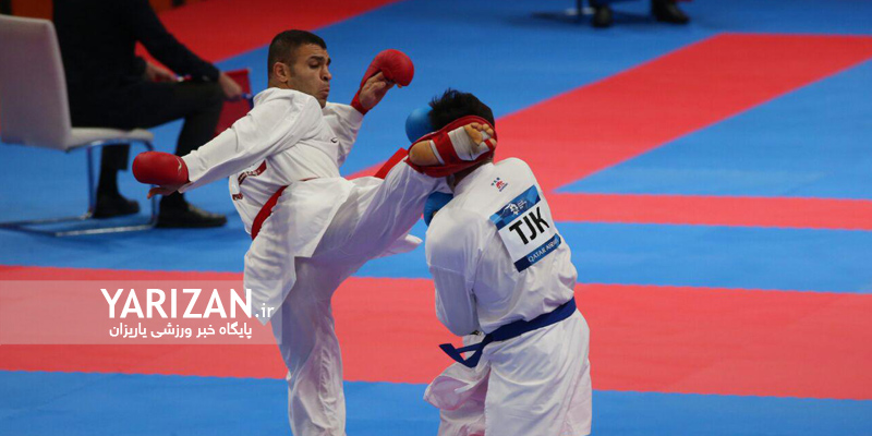 ذبیح الله پورشیب ملی پوش ایلامی تیم ملی کاراته ایران پس از کسب مدال برنز بازی های آسیایی جاکارتا گفت: 9 امتیاز من را ندادند و حریف من با کوچکترین حرکت امتیاز میگرفت.