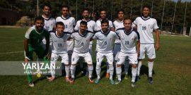 تیم های فوتبال سردار بوکان ، نود ارومیه ، و ملک شاهی ایلام با اعلام فدراسیون فوتبال ایران به مرحله چهارم جام حذفی فوتبال در فصل ۹۸-۹۷ رسیدند.