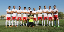 تیم کشاورز بوکان با برتری مقابل حریف خود در هفته شانزدهم رقابت های لیگ برتر فوتبال آذربایجان غربی، 2 هفته مانده به پایان این مسابقات به عنوان قهرمانی دست یافت. تا رقیب مهابادیش آخرین شانس قهرمانی را از دست بدهد.