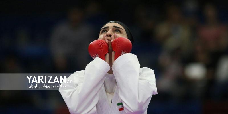 محدثه آقایی، ملیپوش کرمانشاهی کاراته گفت: دلیل خداحافظی احساسیام از کاراته این بود که خیلی جاها در حقم کملطفی صورت گرفت.