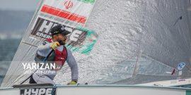 احمد احمدی قایقران مهابادی از سوی فدراسیون جهانی بادبانی برای حضور در کاپ 2 جهانی دعوت شد.