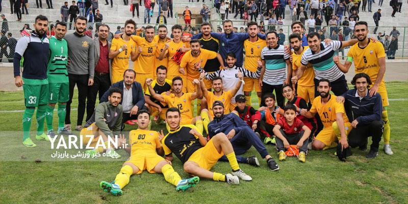 دیدار تیم های فوتبال پرسپولیس ایران و نودارومیه در مرحله یک شانزدهم رقابتهای جام حذفی ساعت ۱۸:۳۰ روز پنجشنبه در ورزشگاه آزادی تهران برگزار خواهد شد.