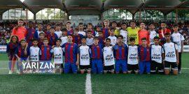آکادمی کیا در تلاش است مسیر فوتبال ایران را تغییر دهد. او همان مسیری را در پیش گرفته که همه آکادمیهای بزرگ فوتبال دنیا دارند.