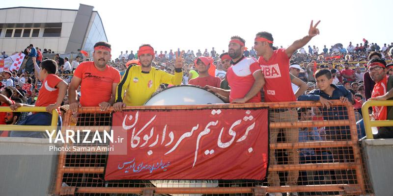 کمیته انضباطی فدراسیون فوتبال ایران رای خود را دمورد اتفاقات پایانی دیدار تیم های سردار بوکان و شهرداری بم در لیگ دسته دوم صادر کرد.