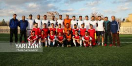 مرحله اول لیگ دسته سوم فوتبال ایران در ایستگاه پایانی خود قرار دارد و تاکنون چهره 9 تیم جهت صعود به مرحله دوم مسابقات مشخص شده است.