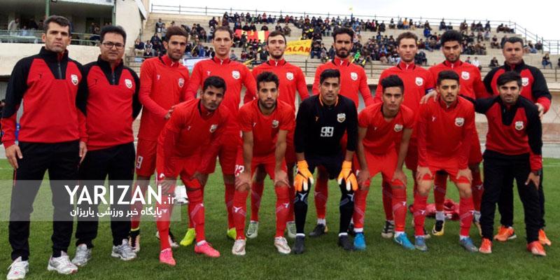 برنامه هفته شانزدهم مسابقات لیگ دسته دوم فوتبال کشور با حضورتیم هایسردار بوکان، بعثت کرمانشاه و آوالان کامیاران اعلام شد.