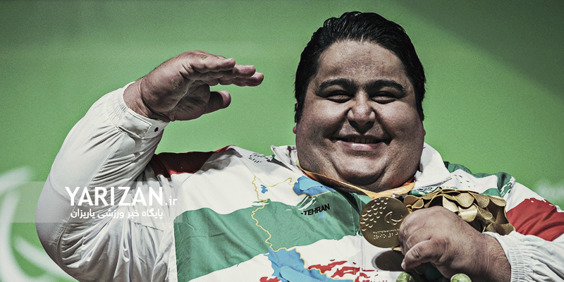 سیامند رحمان ، وزنهبردار اهل شهرستان اشنویه در نظرسنجی برترین وزنهبرداران معلول جهان در سال ۲۰۱۸، عنوان سوم این نظرسنجی را کسب کرد.