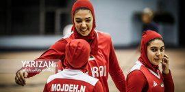 با اعلام گلاره کاکوندپور آیدا گل محمدی گلشید امیدیان دختران کردستانی در اردوی تیم ملی بسکتبال سه به سه ایران دعوت شدند.