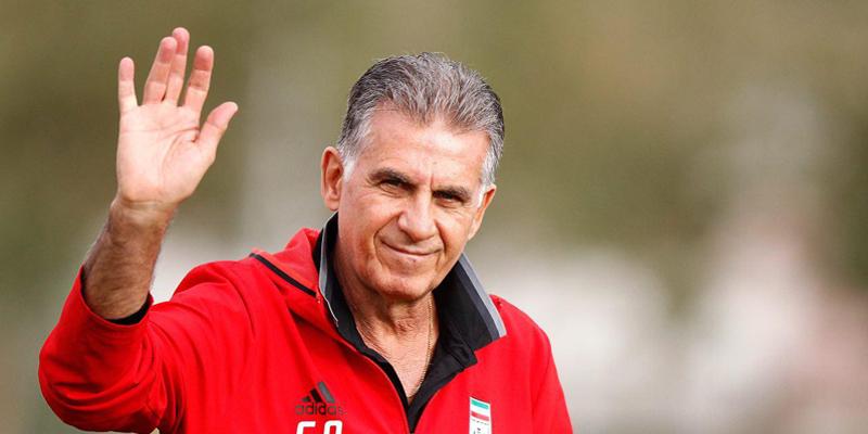 برخی جزئیات قرارداد کارلوس کیروش، سرمربی تیم ملی فوتبال کشورمان با فدراسیون فوتبال کلمبیا مشخص شد.