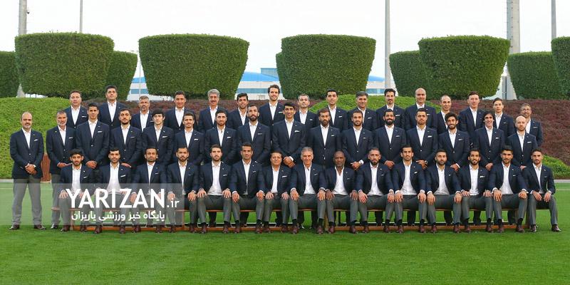 بازیکنان کره جنوبی و ایران به ترتیب اولین و دومین بازیکن گران قیمت جام ملت های آسیا هستند.