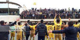 آوالان کامیاران و سردار بوکان در هفته چهاردهم لیگ دسته دوم فوتبال باشگاه های کشور میزبان دو حریف از شمال و جنوب کشور بودند.