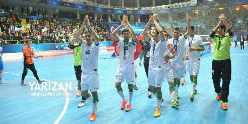 با اعلام فدراسیون فوتبال دو فوتسالیست از ارومیه و سنندج به اردوی آماده سازیتیم ملی زیر 20 سال جوانان ایران دعوت شدند.