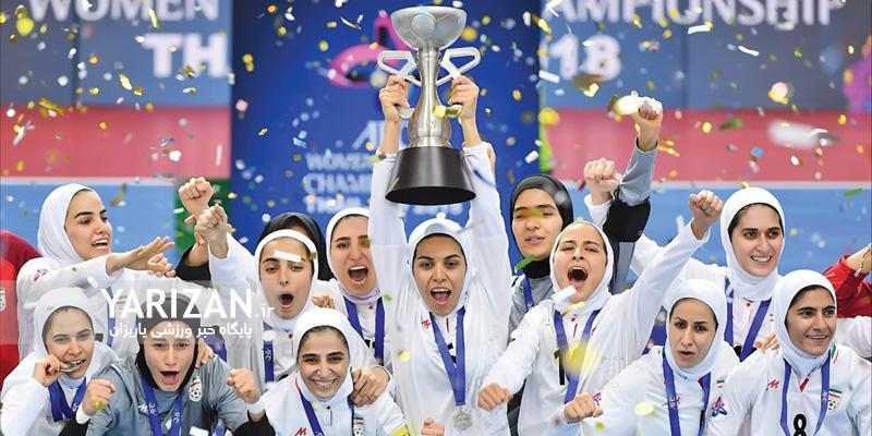 فدراسیون فوتبال اسامی بازیکنان دعوت شده به اردوی تدارکاتی تیم ملی فوتسال بانوان را اعلام کرد که در این بین نام خانم گل کرمانشاهی آسیا نیز دیده می شود.
