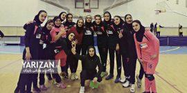 تیم استعدادهای درخشان والیبال مهاباد با درخشش در مسابقات دسته اول باشگاههای کشور راهی سوپرلیگ بانوان ایران شد.