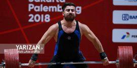 کیانوش رستمی قهرمان کرمانشاهی وزنه برداری المپیک ریو بعد از مدت ها سکوت خود را شکست و به حواشی پاسخ داد.