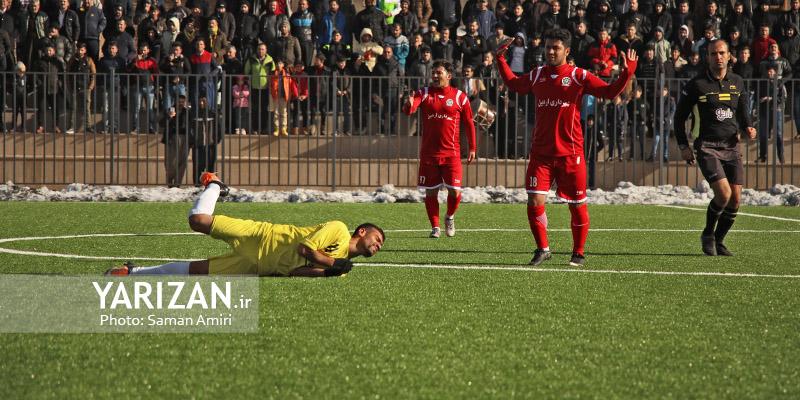 کمیته مسابقات سازمان لیگ فوتبال ایران برنامه هفته دهم تا پانزدهم مرحله دوم لیگ دسته سوم را در فصل جاری اعلام کرد.