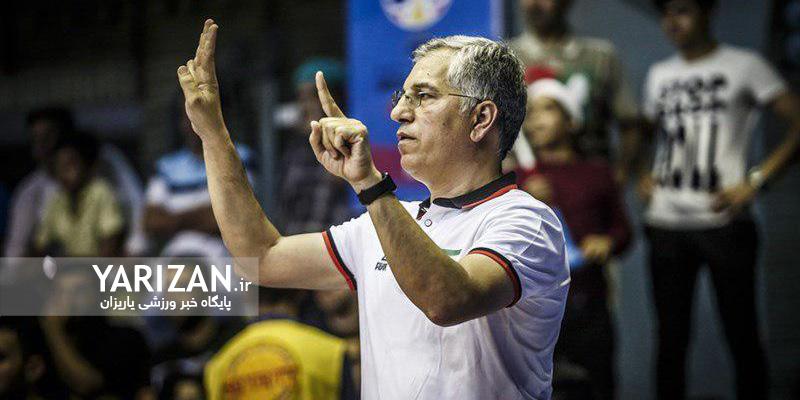 مهران شاهین طبع سرمربی کرمانشاهی کرمانشاهی تیم ملی بسکتبال گفت: وقتم را روی فکر کردن به حقوق و دستمزد نمیگذارم و به جای این ترجیح می دهم کار کنم.