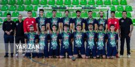 تیم کیمیا کاشت کردستان و هیات هندبال مریوان پس از پایان مسابقات لیگ دسته یک و دو هندبال باشگاه های کشور سهمیه خود را حفظ و در لیگ ماندگار شدند.