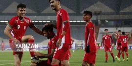 محمدمهدی مهدیخانی فوتبالیست کرمانشاهی گفت: اگر عملکرد تیم ملی امید ایران در نیمه دوم بازی مقابل یمن را در مقابل عراق هم تکرار کنیم میتوانیم این تیم را نیز شکست بدهیم.
