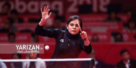 ندا شهسواری ملی پوش تنیس روی میز بانوان ایران گفت: با حضور در لیگ ترکیه سطح کارمان را بالا میبریم و این اتفاق میتواند شروعی برای لژیونر شدن ما و دیگر دختران ایرانی باشد.