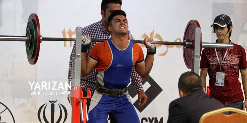 تیم استان کردستان در مسابقات پاورلیفتینگ بدون لوازم قهرمانی کشور با کسب شش مدال طلا و یک برنز در جایگاه سوم تیمی قرار گرفت.