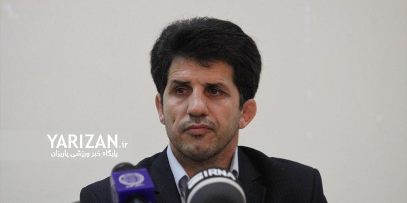 مدیرکل ورزش و جوانان استان ایلام گفت: در حال حاضر ۹۵ پروژه ورزشی نیمهتمام در ایلام وجود دارد.