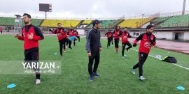 در هفته بیست و چهارم رقابتهای لیگ دسته دوم تیم داماش گیلان در ورزشگاه خانگی خود مغلوب شد تا سردار بوکان از سقوط رهایی باد.