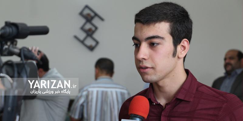 رییس هیات شنا استان کرمانشاه از رکورد شکنی علی سراوند شناگر کرمانشاهی در رقابت های لیگ کشور خبر داد.