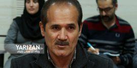محمدقربان کیانی با کسب اکثریت آرا به سمت رئیس هیات هاکی کردستان انتخاب شد.