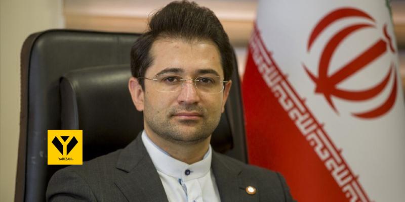دکتر امید قادری طی حکمی از سوی رئیس فدراسیون پزشکی ورزشی به عنوان سرپرست هیات پزشکی ورزشی استان کرمانشاه منصوب شد.