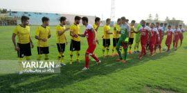 با توجه به لزوم برگزاری همزمان مسابقات در دو هفته پایانی، برنامه دیدارهای معوقه و همچنین برنامه جدید هفته بیست و پنجم لیگ دسته دوم فوتبال ایران اعلام شد.