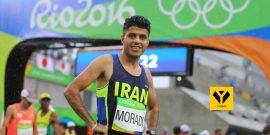 محمد جعفر مرادی به مقام نخست رقابتهای بینالمللی دوی نیمه ماراتن سلیمانیه عراق دست یافت.