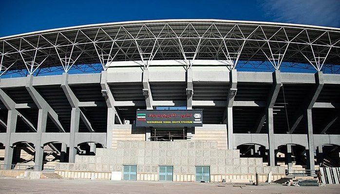 سرپرست معاونت توسعه منابع و پشتیبانی اداره کل ورزش و جوانان استان کرمانشاه گفت: هرگونه تصمیمگیری در خصوص استفاده از ورزشگاه 15 خرداد، به بعد از مشخص شدن وضعیت فینال جام حذفی فوتبال موکول شده است.