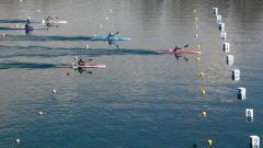 با اعلام فدراسیون قایقرانی، دومین مرحله اردوی تیم ملی آبهای آرام بانوان بزرگسالان جهت حضور موفق در مسابقات قهرمانی جهان و کسب سهمیه المپیک توکیو 2020 از 12 اردیبهشت ماه به میزبانی دریاچه آزادی برگزار می شود.