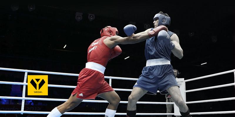 به گزارش یاریزان؛ فدراسیون جهانی بوکس ( ایبا ) شرایط سنی جهت شرکت در مسابقات کشوری و بین المللی بوکس در سال ۲۰۱۹ را اعلام کرد.