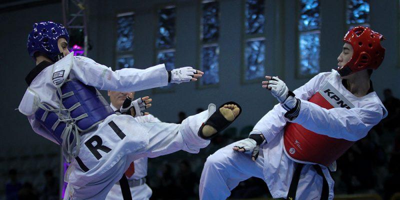 رقابت های انتخابی تیم ملی تکواندو سبک هیانگ (ITF) به میزبانی سنندج برگزار شد و طی آن نفرات برتر مشخص شدند.