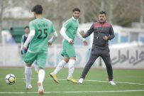 سیروس پورموسوی سرمربی تیم ملی فوتبال جوانان ایران اسامی بازیکنان دعوت شده به اردوی تیم ملی را اعلام کرد.