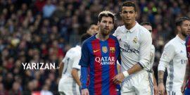مجله فرنس فوتبال هر ساله اسامی ارزشمندترین فوبالیست های دنیا را منتشر میکند که در یک دهه گذشته همواره نام لیونل مسی و کریستیانو رونالدو در این لیست وجود داشته است.