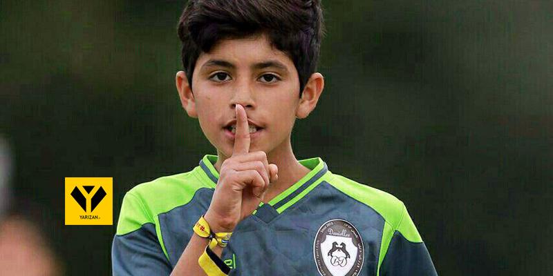 به گزارش یاریزان و با اعلام فدراسیون فوتبال، اردوی انتخابی تیم ملی نوجوانان کشورمان از 27 لغایت 31 فروردین ماه در دو گروه برگزار می شود.