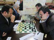 رده بندی پایانی بخش استادی اولین دوره مسابقات بین المللی شطرنج جام بیستون اعلام شد.
