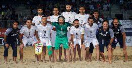 اسامی پانزده بازیکن جهت شرکت در اردوی تیم ملی فوتبال ساحلی بزرگسالان از سوی سرمربی این تیم اعلام شد.