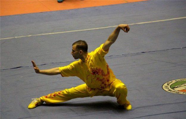 رقابت های کمربند طلائی ووشو سبک لوهان چوان قهرمانی چهار رده سنی مختلف که به میزبانی شهرستان قروه برگزار شد با قهرمانی و نائب قهرمانی تیم های کردستان و کرمانشاه به کار خود پایان داد.