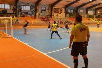 چهاردهمین دوره رقابت های قهرمانی کشور فوتسال ID به میزبانی سازمان بهزیستی کشور و با همکاری فدراسیون در بابلسر برگزار شد.
