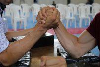دبیر هیات بدنسازی و پرورش اندام آذربایجان غربی گفت: ۱۷ نفر از مُچ اندازان استان به اردوی تیم ملی دعوت شدند.