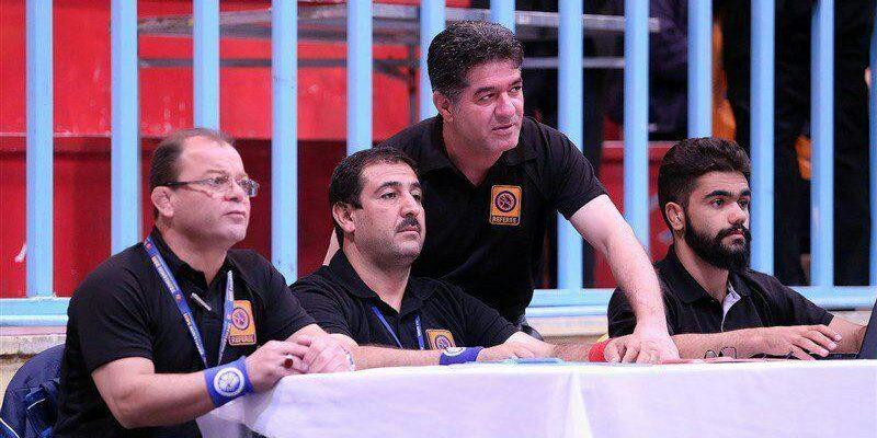 ابراهیم کریمی رئیس هیئت کشتی مهاباد و داور درجه یک بین المللی در لیست داوران قضاوت کننده در مرحله نهایی رقابت های انتخابی تیم ملی کشتی آزاد بزرگسالان قرار گرفت.