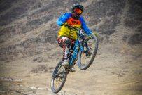 با حضور رئیس و دبیرهیات دوچرخه سواری استان آذربایجان غربی در شهر سردشت استارت مسابقات قهرمانی کشور دوچرخه سواری کوهستان زده شد.