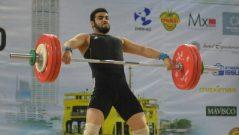 علیرضا لطفی وزنه بردار ایلامی و نماینده دسته ۱۰۹ کیلوگرم تیم وزنه برداری جوانان ایران با کسب عنوان پنجمی به کار خود در رقابتهای قهرمانی جهان خاتمه داد.
