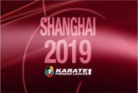 چهارمین مرحله لیگ جهانی کاراته وان لیگ برتر صبح امروز در شانگهای قرعه کشی شد و نمایندگان کشورمان حریفان خود را شناختند.