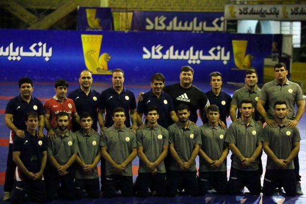 تیم ایران با کسب مدال های رنگارنگ با اقتدار قهرمان رقابت های کشتی فرنگی جوانان آسیا در تایلند شد.